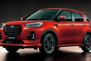 Laris Manis Di Malaysia, Daihatsu Rocky Bisa Jadi SUV Terlaris Indonesia?