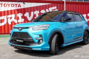 Daftar Harga Baru Mini SUV September 2021, Daihatsu Rocky dan Toyota Raize Naik Banyak!