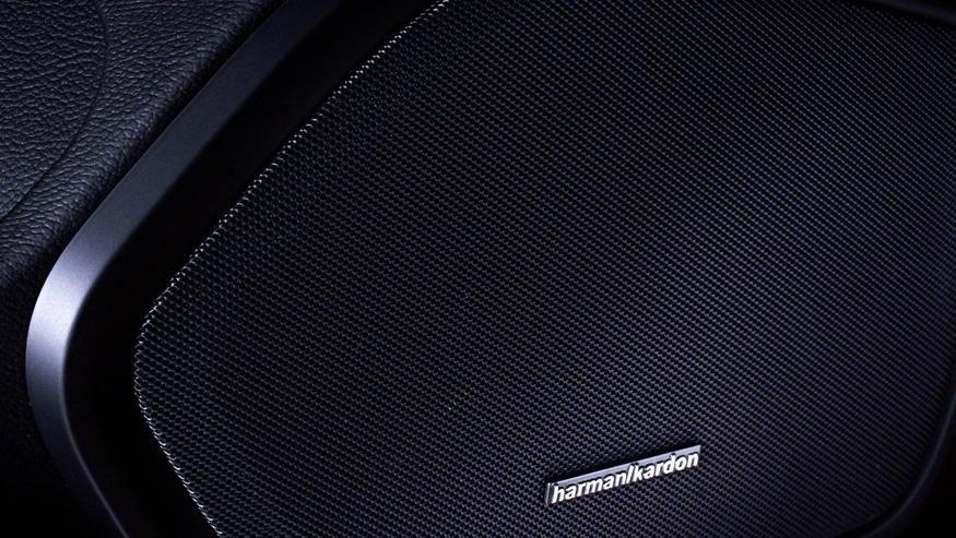 Maserati Quattroporte 2019 Interior 008