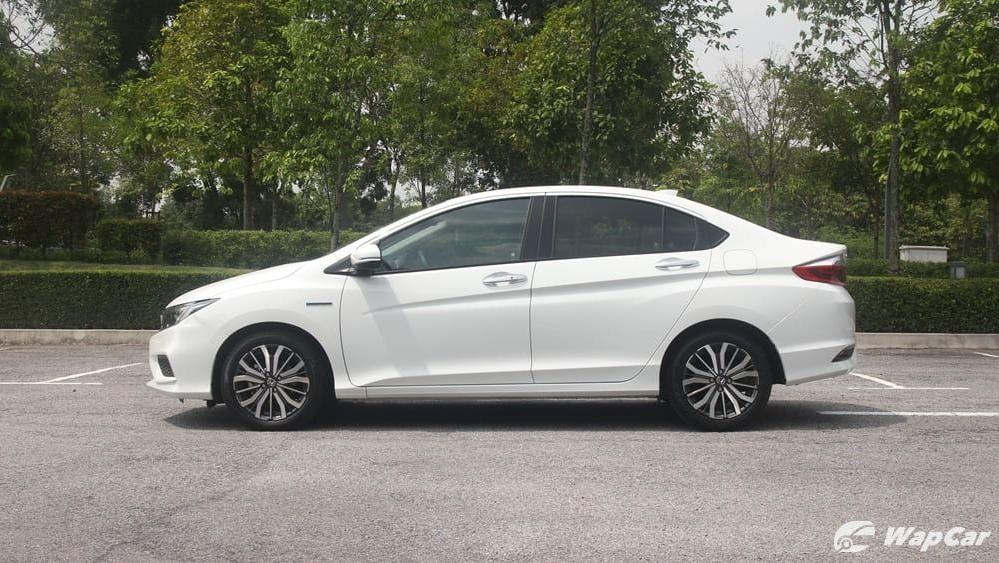Honda City 2019 Exterior 054