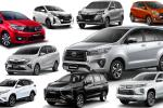 10 Mobil Terlaris April 2021, Giliran Toyota Kijang Innova di Puncak Penjualan