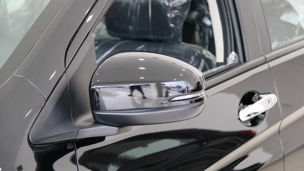 Honda City 2019 Exterior 018