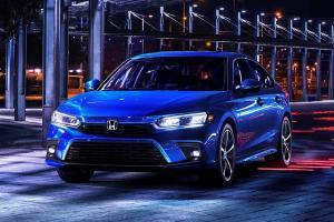 Honda Civic 2022 Tiba di Singapura Oktober Tahun Ini, Harganya Lebih Mahal Rp100 Jutaan dari Civic FC