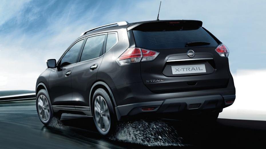 Nissan X Trail 2020 2021 Daftar Harga Gambar Spesifikasi Promo Faq Review Berita Autofun