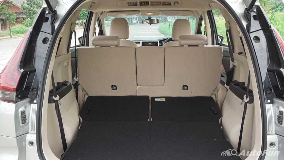 Mitsubishi Xpander Ultimate A/T Interior 038