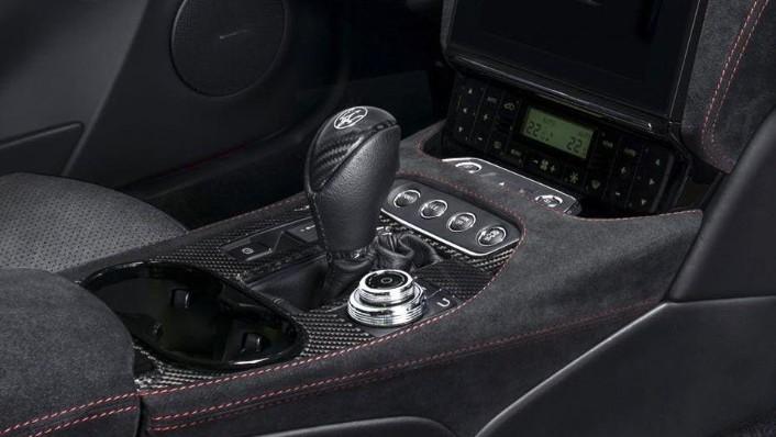 Maserati Granturismo 2019 Interior 004