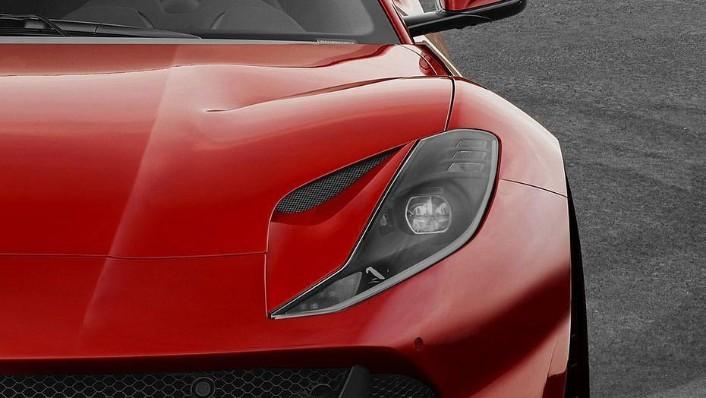 Ferrari 812 Superfast 2019 Exterior 008