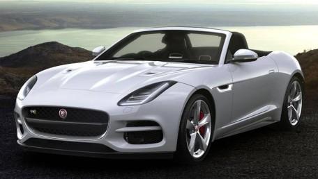 Jaguar F-TYPE 3.0 S Coupe Daftar Harga, Gambar, Spesifikasi, Promo, FAQ, Review & Berita di Indonesia | Autofun