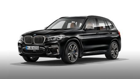 BMW X3 M Daftar Harga, Gambar, Spesifikasi, Promo, FAQ, Review & Berita di Indonesia | Autofun