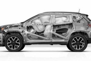 Perbedaan Sasis Monocoque di Honda CR-V dan Ladder Frame di Toyota Fortuner, Andalan SUV di Indonesia