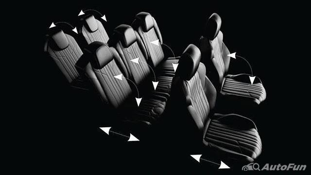 Uji Ruang Kabin Peugeot 5008 vs Mazda CX-8 di Segmen SUV 7-Seater Premium 02
