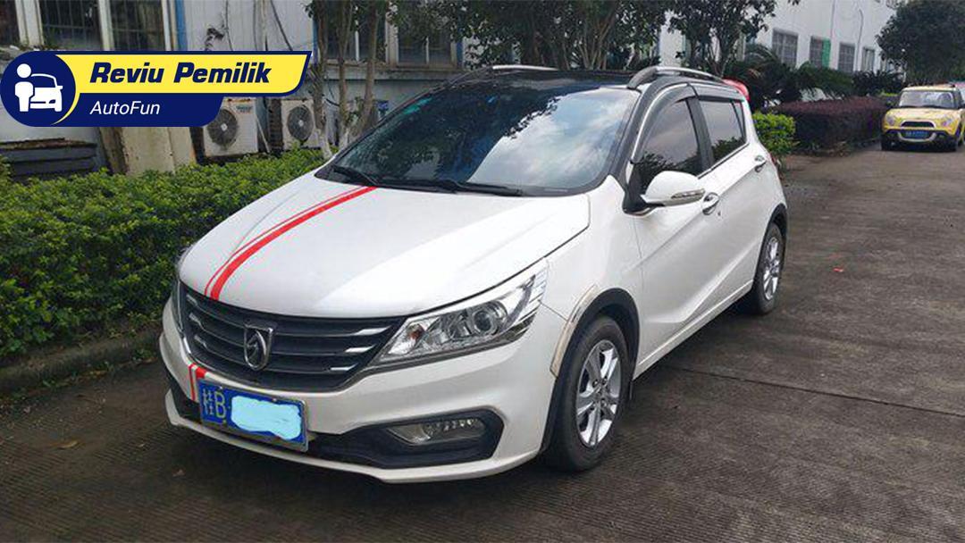 Review Pemilik: Wuling Baojun 310 akan menjadi pesaing Honda Brio? Simak pengalaman dari pemilik mobil China dulu 01