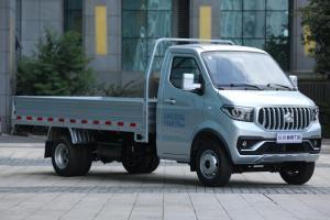 Changan Shenqi T30 Dirilis, Calon Esemka Bima Terbaru yang Lebih Mewah dari Carry Pickup