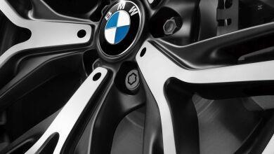BMW M5 2019 Exterior 011