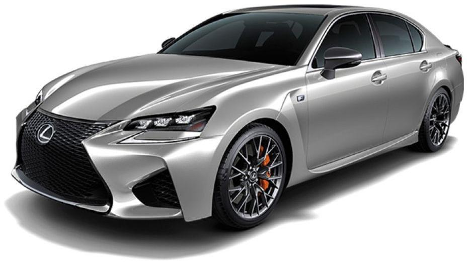 Lexus GS 2019 Others 003