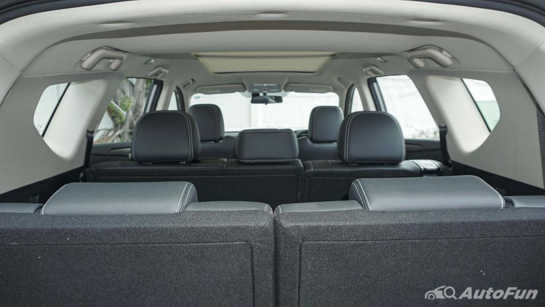 DFSK Glory i-Auto Intelligent Interior 112