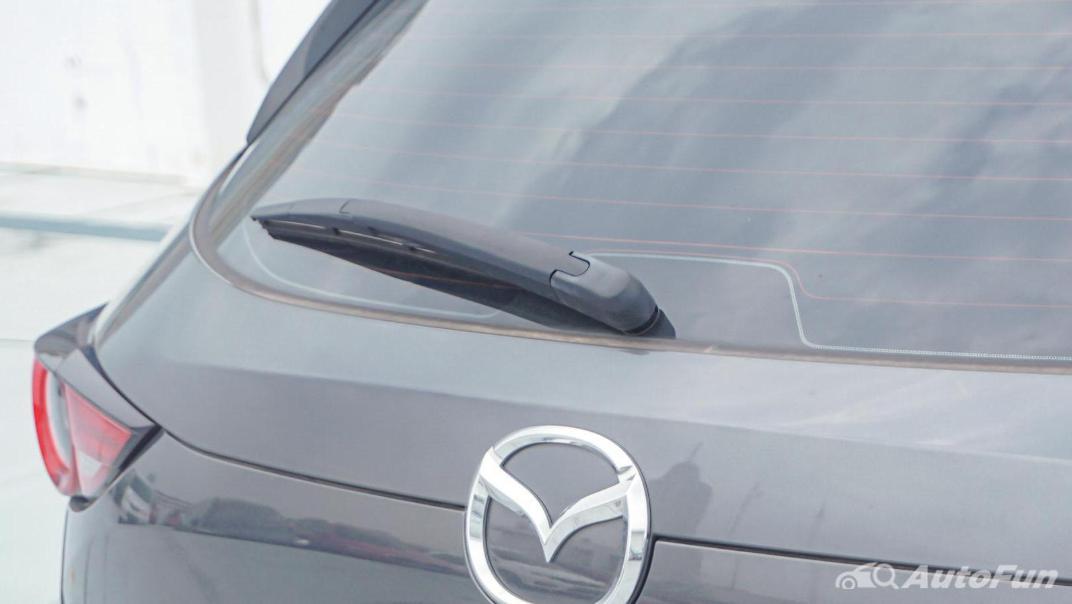 Mazda CX 5 Elite Exterior 026