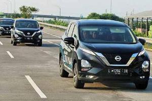 Efisiensi Bensin Nissan Livina Masih Kalah Tipis dengan Honda Mobilio
