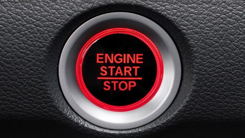 Honda CRV 2019 Interior 003
