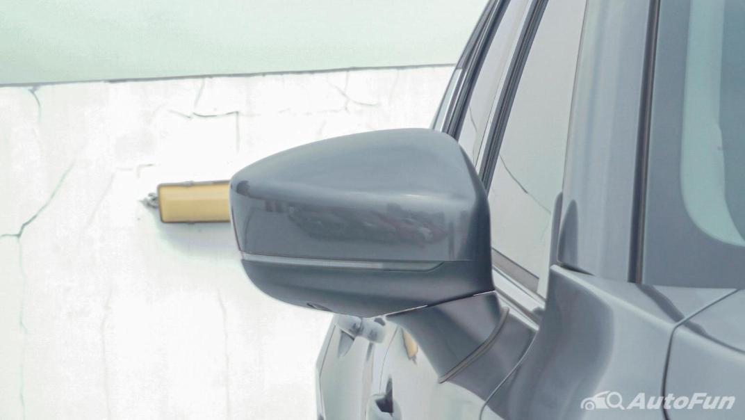 Mazda CX 5 Elite Exterior 038