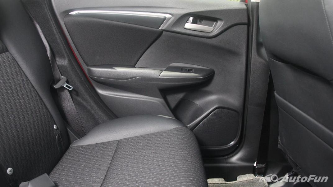Honda Jazz 2019 Interior 066
