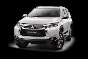 Edisi Terbatas Mitsubishi Pajero Sport 2021 Kembali Hadir, Pakai Sound System Istimewa?