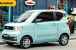 Wuling Mini EV Hadir Di Thailand Dengan Harga Rp170 juta, Apakah Bakal Laku Di Indonesia?