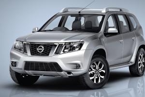Perjuangan terakhir, Nissan Terrano SUV Legendaris Indonesia