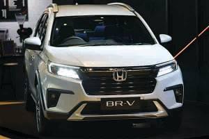FAQ Seputar All New Honda BR-V 2022: Bukan SUV Bermesin City Hatchback dan Dapat Honda Sensing