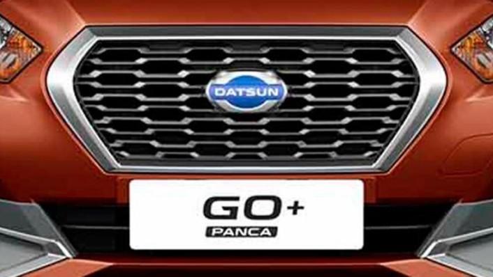 Datsun GO Plus 2019 Exterior 010