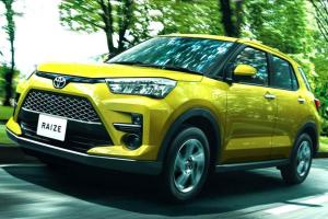 Deretan Mobil Baru di Indonesia Periode Maret - April 2021, Toyota Raize dan Daihatsu Rocky Paling Fenomenal