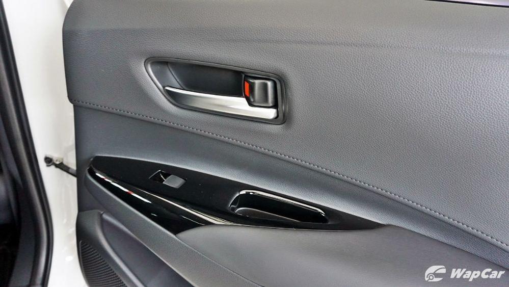 Toyota Corolla Altis 2019 Interior 102