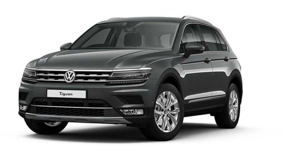 Volkswagen Tiguan 2019 Others 015