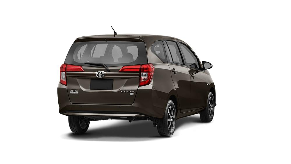 Toyota Calya 2019 Exterior 007
