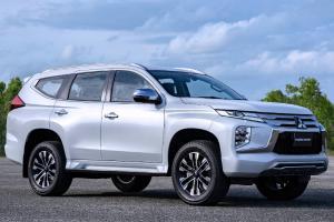 Siap ke Indonesia, Apa Saja yang Baru dari Fitur Mitsubishi Pajero Sport 2021?
