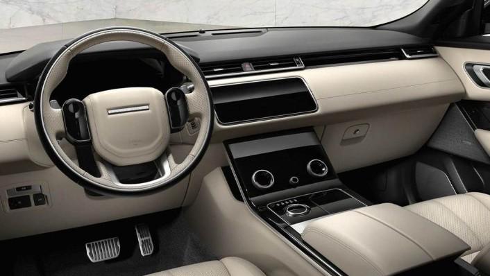 Land Rover Range Rover Velar 2019 Interior 003