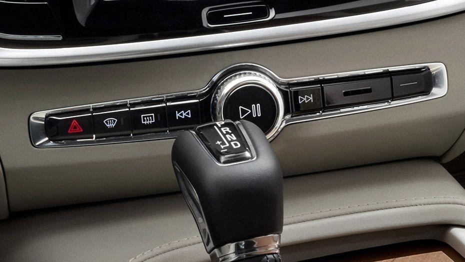 Volvo S90 2019 Interior 005