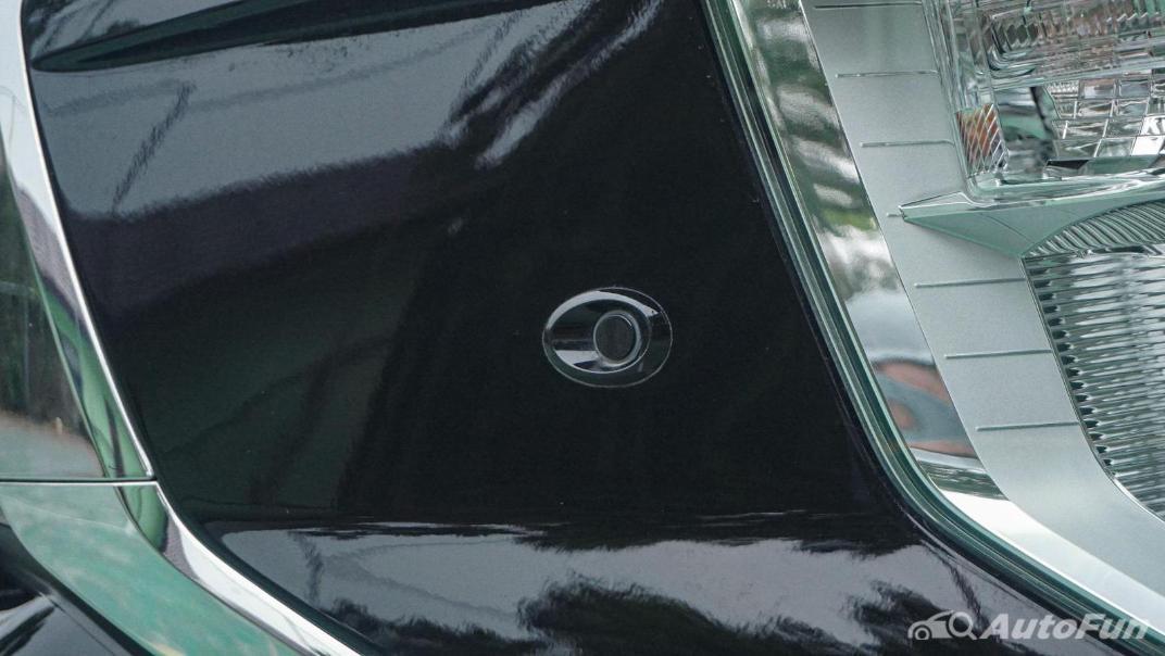 Mitsubishi Eclipse Cross 1.5L Exterior 058