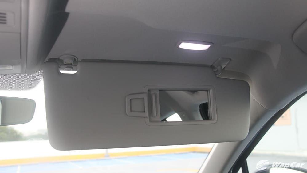 Volkswagen Tiguan 2019 Interior 075