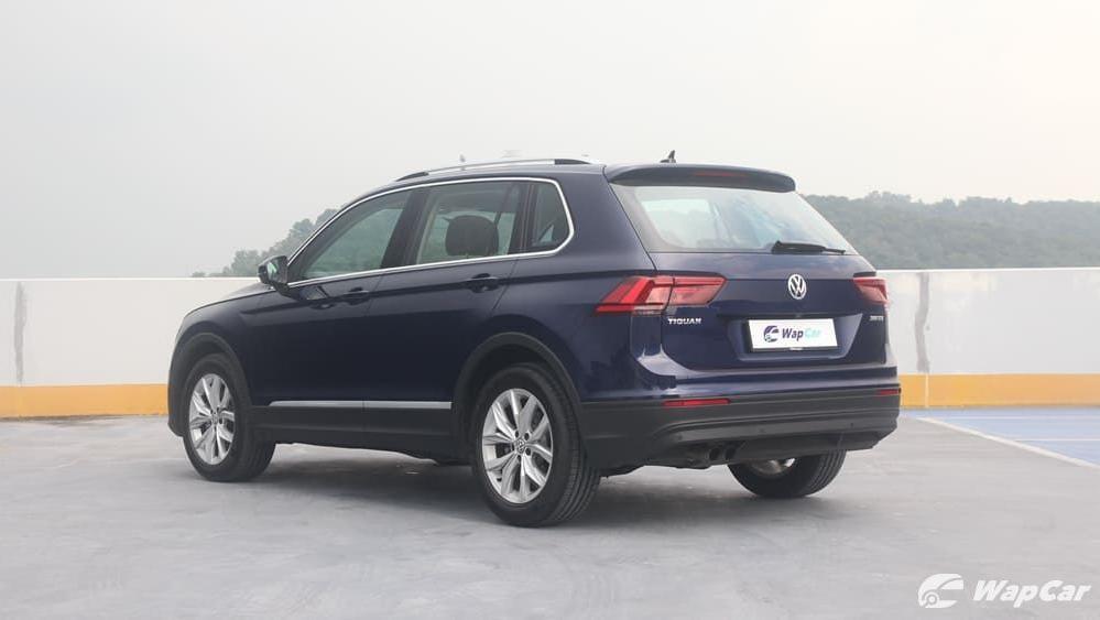Volkswagen Tiguan 2019 Exterior 011