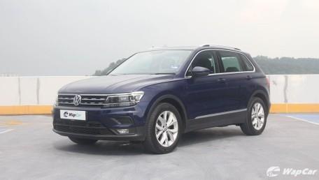 Volkswagen Tiguan VRS Daftar Harga, Gambar, Spesifikasi, Promo, FAQ, Review & Berita di Indonesia | Autofun