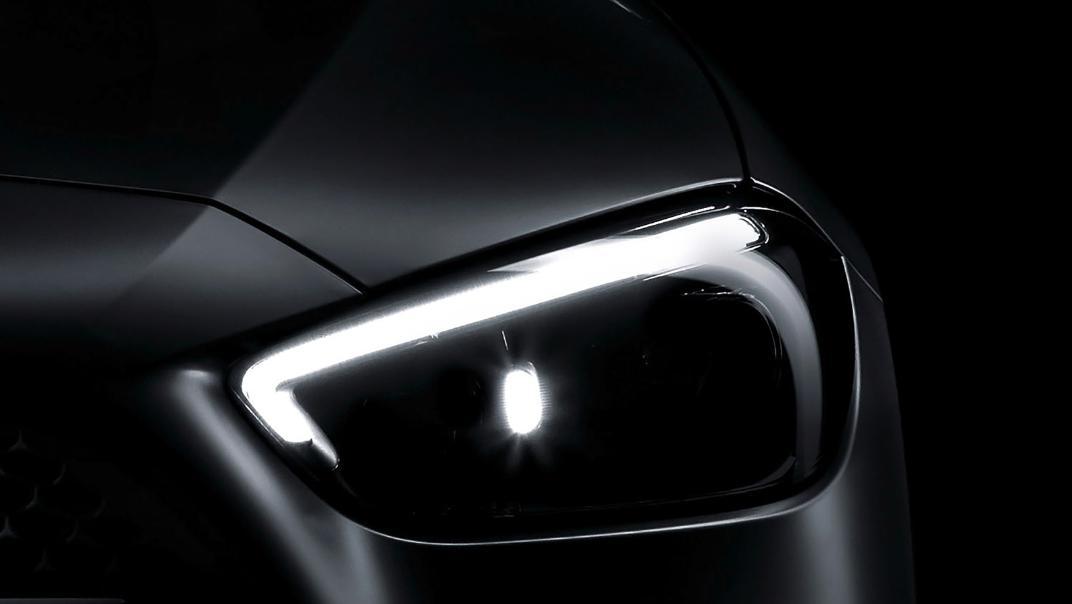 2021 Mercedes-Benz C-Class W206 Upcoming Version Exterior 008