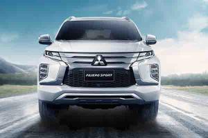 Fortuner Diam Dulu, Mitsubishi Pajero 2021 Diperkirakan Datang Tahun Depan!