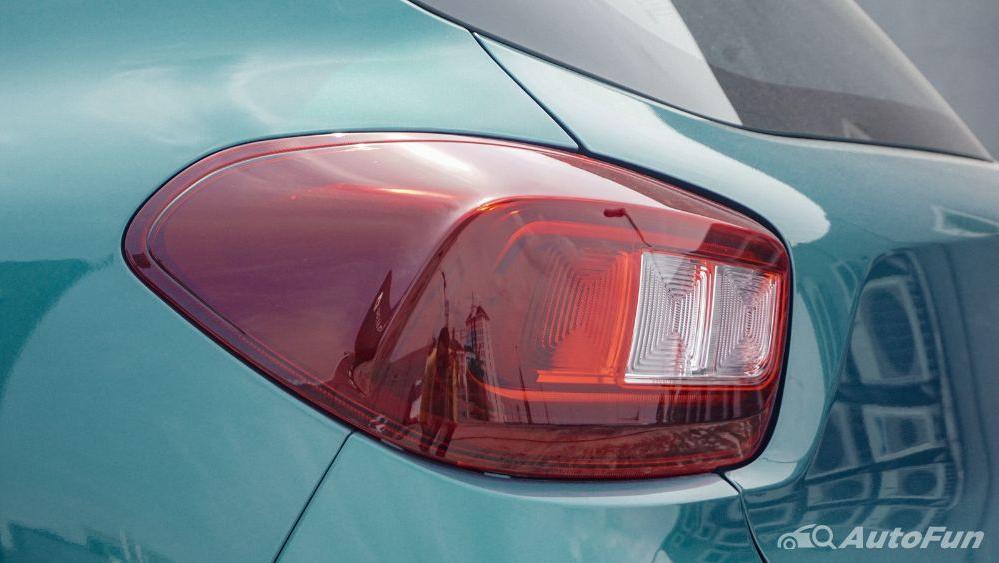 Renault Kwid 2019 Exterior 022