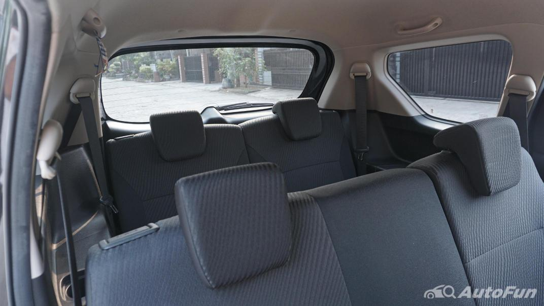 Suzuki Ertiga Sport AT Interior 053