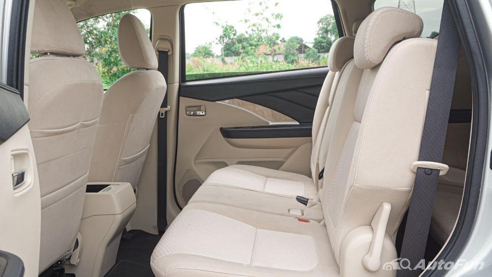 Mitsubishi Xpander Ultimate A/T Interior 033