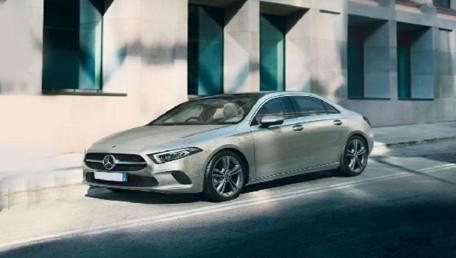 Mercedes-Benz A-Class Sedan A 200 Daftar Harga, Gambar, Spesifikasi, Promo, FAQ, Review & Berita di Indonesia | Autofun