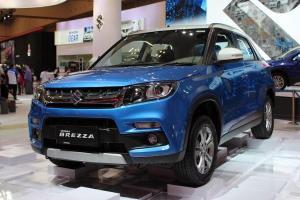 Pakai Mesin Kecil, Konsumsi BBM Suzuki Vitara Brezza Lebih Irit Dari Toyota Agya