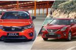 Beda Rp54 Juta, Kenapa Suzuki Baleno Lebih Oke Daripada Honda City Hatchback 2021?