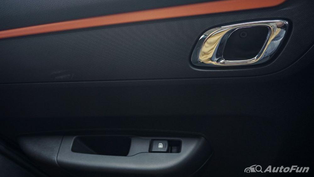 Renault Kwid 2019 Interior 039